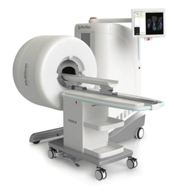MultiScan LFER whole-body PET-CT imaging with MobilCell