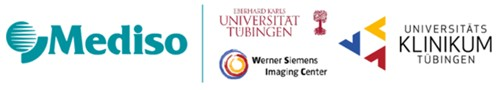 Collaboration of University of Tubingen and Mediso Ltd.